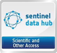 Scientific Data Hub