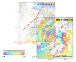 Image for InSAR analysis of the Zhongba earthquake sequence in the Tibetan Plateau