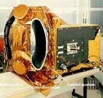 ATSR instrument launched on ERS-1